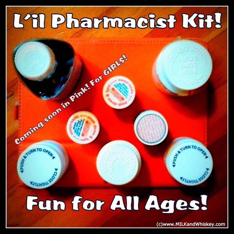 lil pharma
