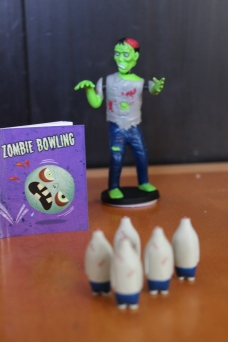 Zombie Bowling the perfect gift!