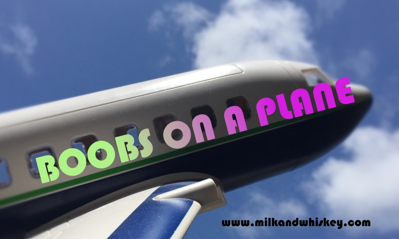 Boobplane
